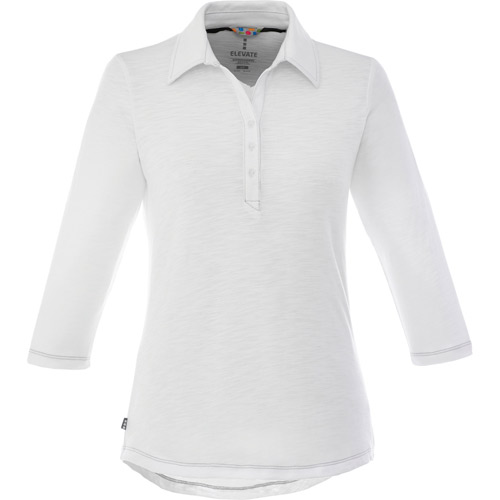 W-TIPTON Short Sleeve Polo