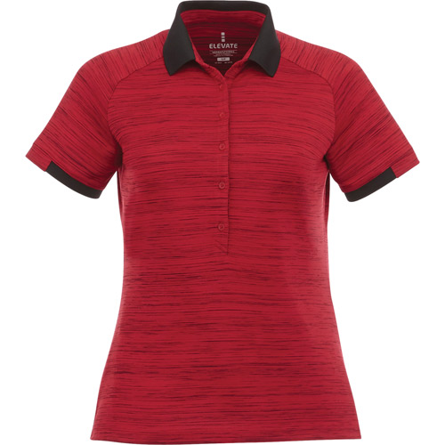 W-EMORY Short Sleeve Polo