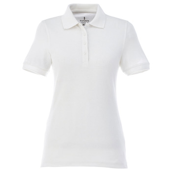 W-BELMONT Short Sleeve Polo