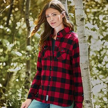 Women's SPRUCELAKE Roots73 Long Sleeve Shirt