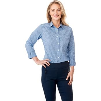 Women's Quinlan Long Sleeve Shirt
