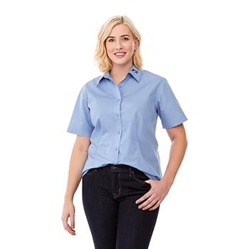 Women's COLTER Short Sleeve Shirt