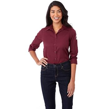 Women's WILSHIRE Long Sleeve Shirt