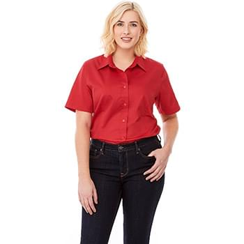 Women's STIRLING Short Sleeve Shirt