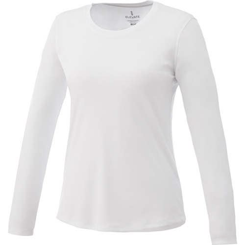 W-Parima Long Sleeve Tech Tee