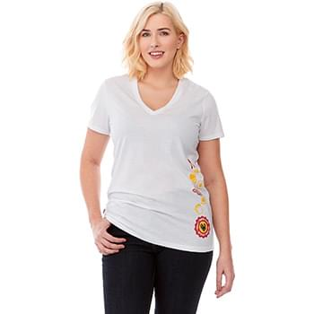 Women's SAREK-V Short Sleeve Tee