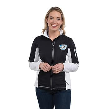 Women's Sonoma  Hybrid Knit Jacket