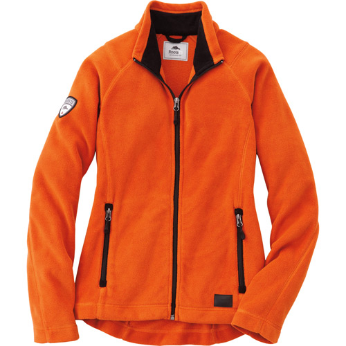 W-Deerlake Roots73 Microfleece Jacket