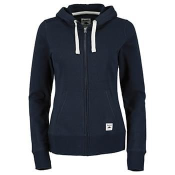 W-PADDLECREEK Roots73 FZ Hoody