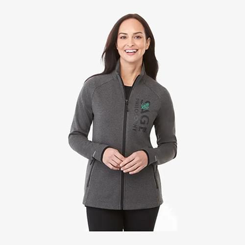 Women's ASGARD Eco Knit Jacket