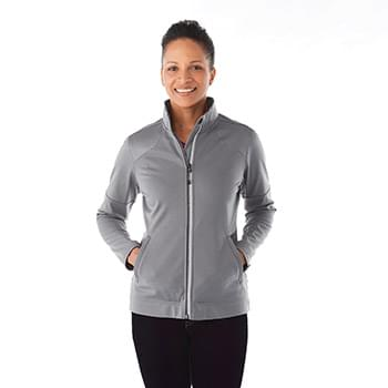 Women's SENGER Knit Jacket
