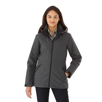 W-Delamar 3-in-1 Jacket