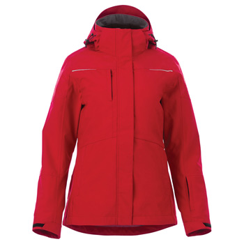 W-YAMASKA 3-in-1 Jacket