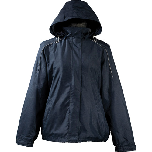 W-Valencia 3-In-1 Jacket