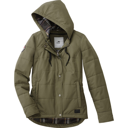 W-Gravenhurst Roots73 Jacket