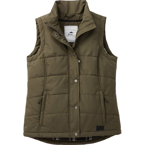 W-Traillake Roots73 Ins Vest