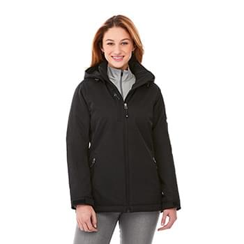 W-Bryce Insulated Softshell Jacket