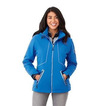 W-Mantis Insulated Softshell