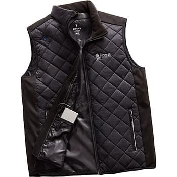 W-SHEFFORD Vest w/ Power Bank