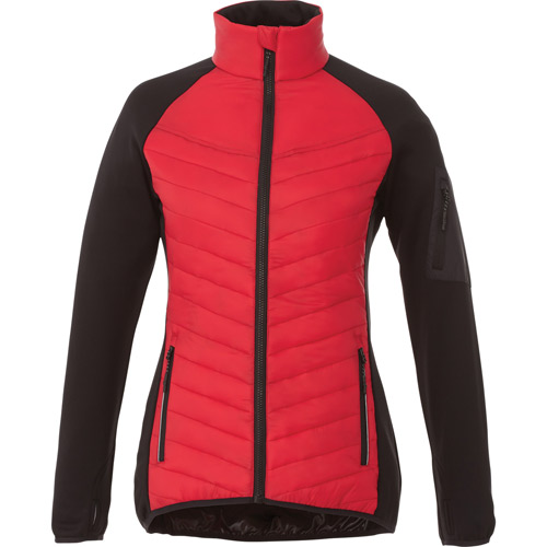 W-BANFF Hybrid Insulated Jacket