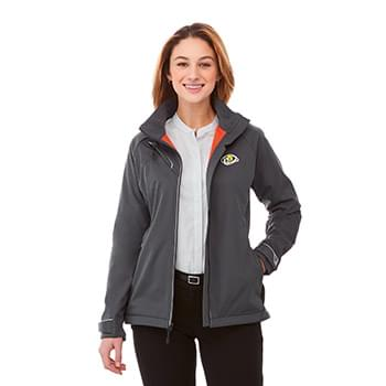 W-Kaputar Softshell Jacket