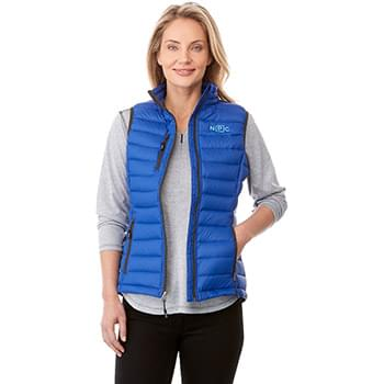 W-Whistler Light Down Vest